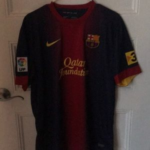 Other - FC Barcelona Jersey